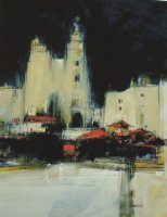 Limited edition prints by artist James Somerville