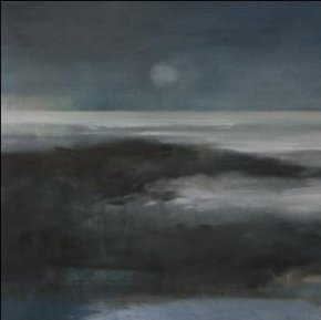 Evening Colonsay a limited edition print by Catherine Binnie