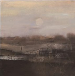Winter Sun a limited edition print by Catherine Binnie