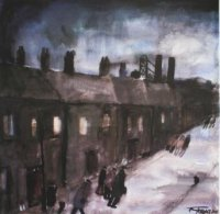 Limited edition prints by artist Malcolm Teasdale