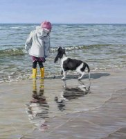 Limited edition prints by artist Jim Farrant