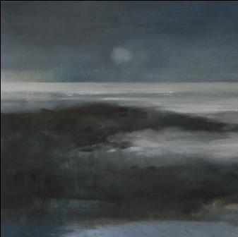 Buy Evening Colonsay - art print by artist Catherine Binnie
